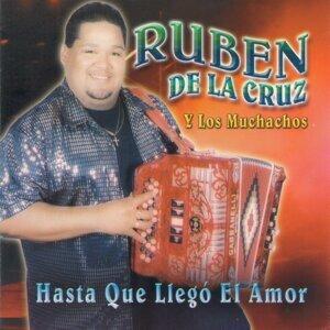 Ruben De La Cruz 歌手頭像