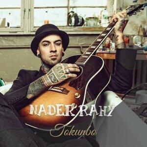 Nader Rahy 歌手頭像