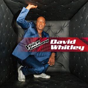 David Whitley 歌手頭像