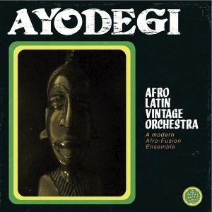 Afro Latin Vintage Orchestra 歌手頭像