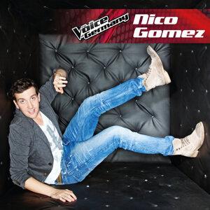 Nico Gomez 歌手頭像