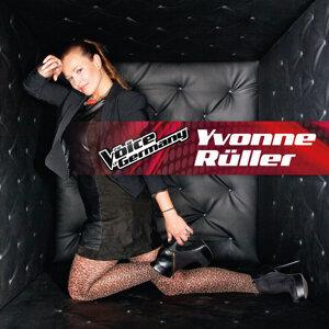 Yvonne Rüller