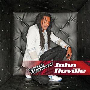 John Noville 歌手頭像