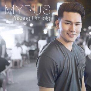Myrus 歌手頭像
