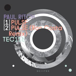 Paul Ritch 歌手頭像