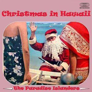 The Paradise Islanders 歌手頭像