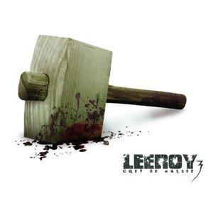 Leeroy 歌手頭像