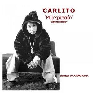 Carlito 歌手頭像