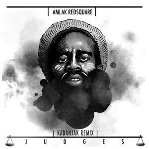 Amlak Redsquare 歌手頭像
