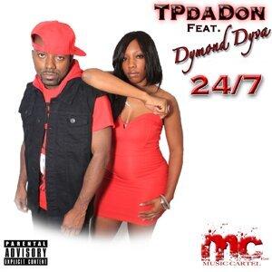 TPdaDON & Dymond Dyva 歌手頭像