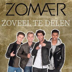 Zomaer 歌手頭像