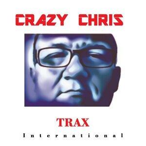 Crazy Chris 歌手頭像