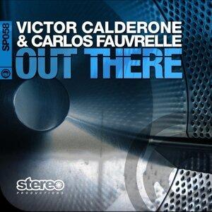 Victor Calderone, Carlos Fauvrelle 歌手頭像