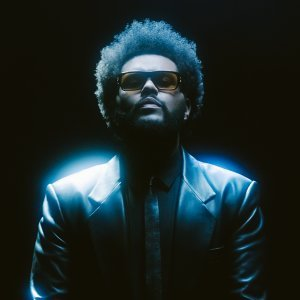 The Weeknd (威肯) 歌手頭像