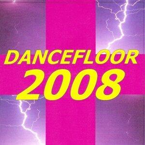 Dancefloor 2008 歌手頭像