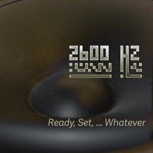 2600 Hertz 歌手頭像