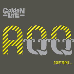 Golden Life 歌手頭像