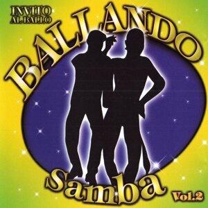 Invito al Ballo Ballando Samba Volume 2 歌手頭像