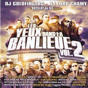 Les Yeux Dans La Banlieue Vol.2 歌手頭像