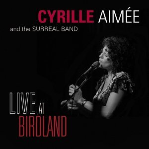 Cyrille Aimée & the Surreal Band 歌手頭像