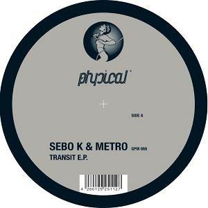 Sebo K. & Metro 歌手頭像