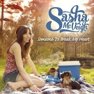 Sasha McVeigh 歌手頭像