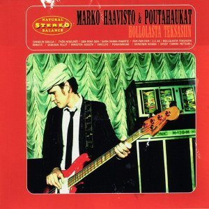 Marko Haavisto & Poutahaukat 歌手頭像