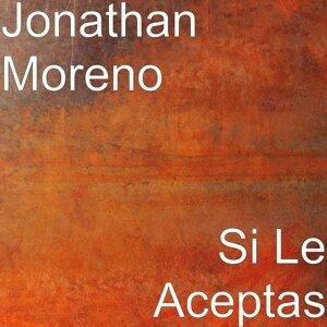Jonathan Moreno 歌手頭像
