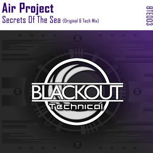 Air Project 歌手頭像