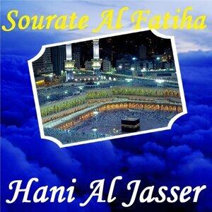 Hani Al Jasser 歌手頭像