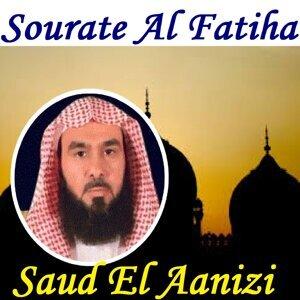 Saud El Aanizi 歌手頭像