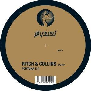 Ritch & Collins 歌手頭像