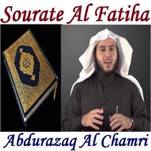 Abdurazaq Al Chamri 歌手頭像
