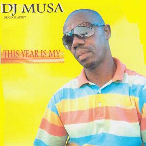 DJ Musa Mvelase 歌手頭像