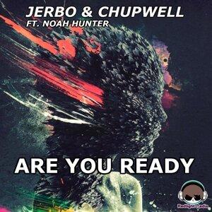JERBO, Chupwell 歌手頭像