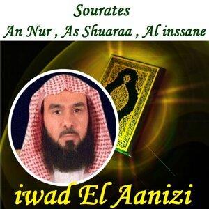 iwad El Aanizi 歌手頭像