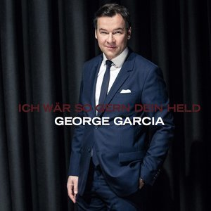 George Garcia 歌手頭像