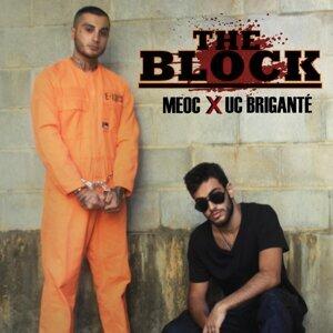 UC Brigante & MEOC 歌手頭像