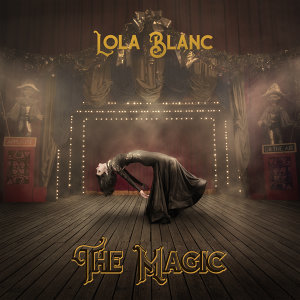 Lola Blanc 歌手頭像