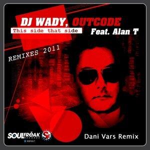 DJ Wady 歌手頭像