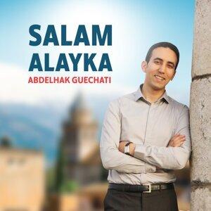 Abdelhak Guechati 歌手頭像