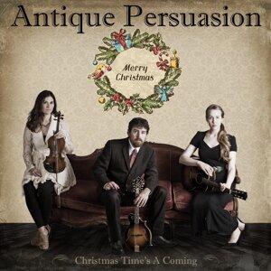 Antique Persuasion 歌手頭像