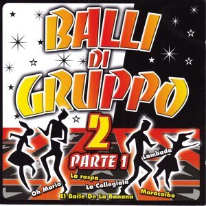 Balli Di Gruppo 2 Part 1 歌手頭像