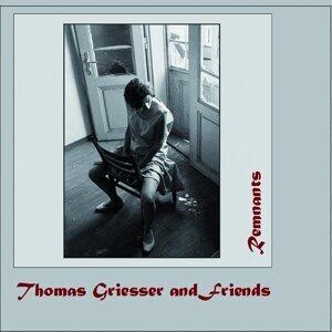 Thomas Griesser & Friends 歌手頭像
