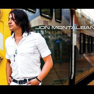 Jon Montalban 歌手頭像