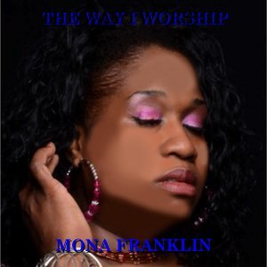 Mona Franklin 歌手頭像