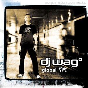 DJ Wag 歌手頭像