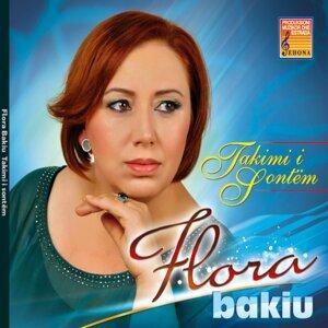 Flora Bakiu 歌手頭像