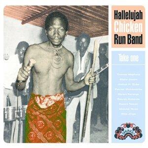 Hallelujah Chicken Run Band