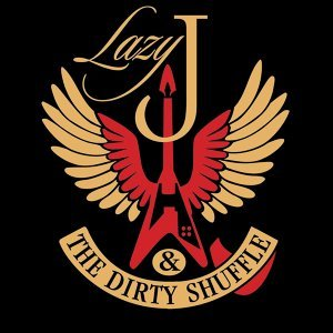 Lazy J and the Dirty Shuffle 歌手頭像